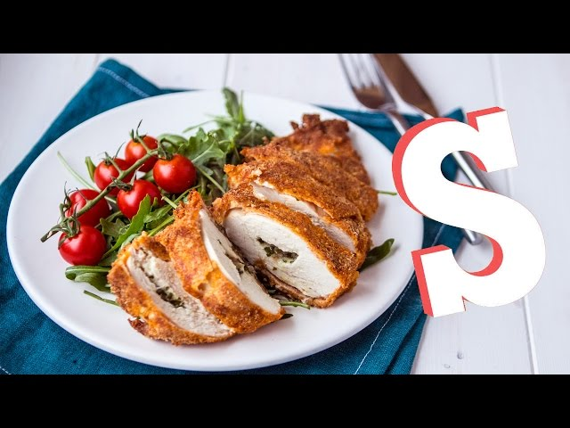Chicken Kiev Recipe Sortedfood Recipe For Managing Pcos And