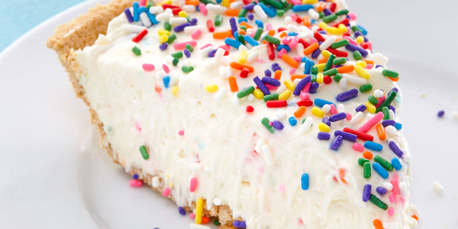 No Bake Birthday Cake Cheesecake Recipe For Managing Pcos And