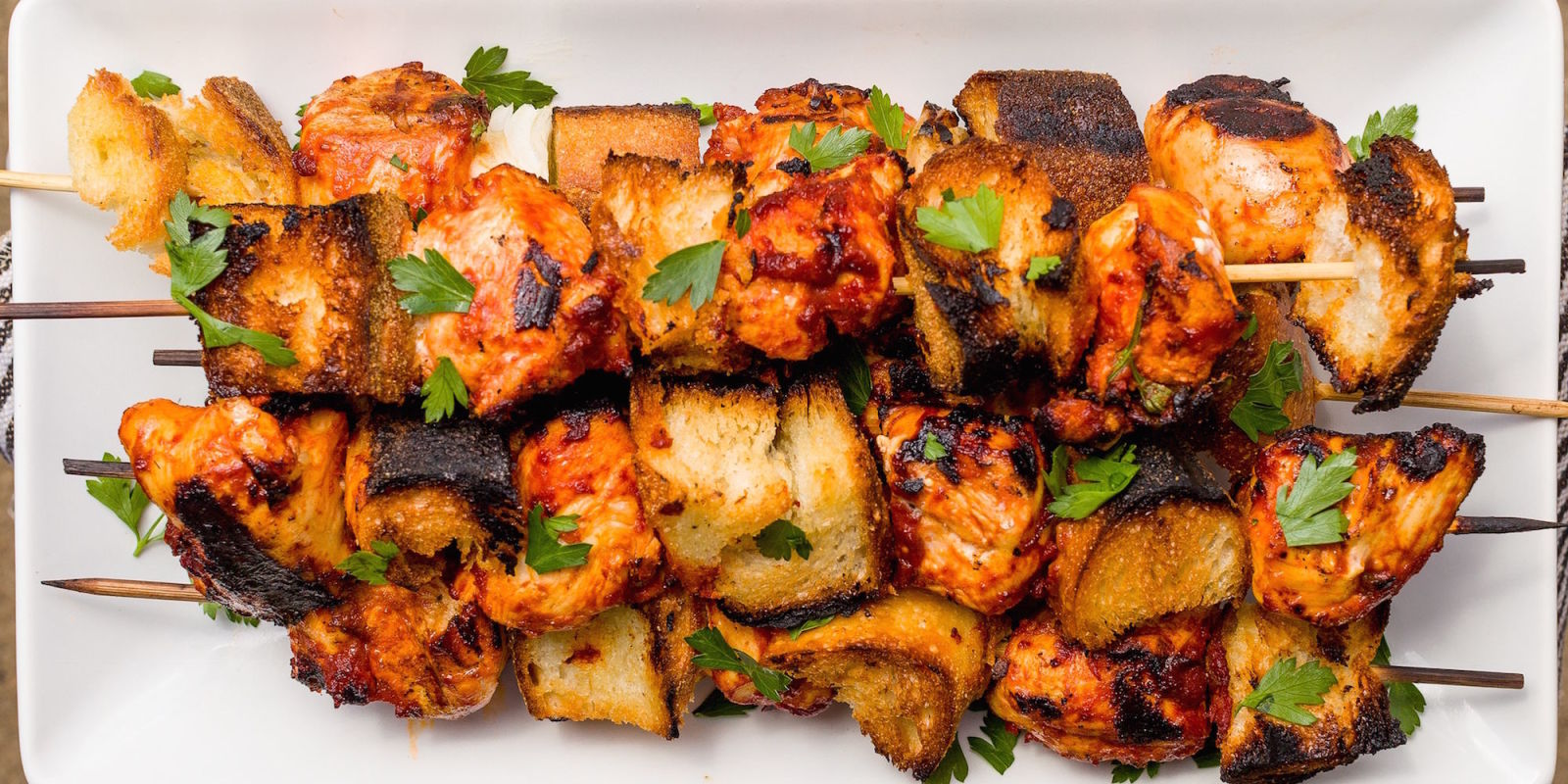 Italian chicken skewers recipe for managing pcos and pregnancy on italian chicken skewers forumfinder