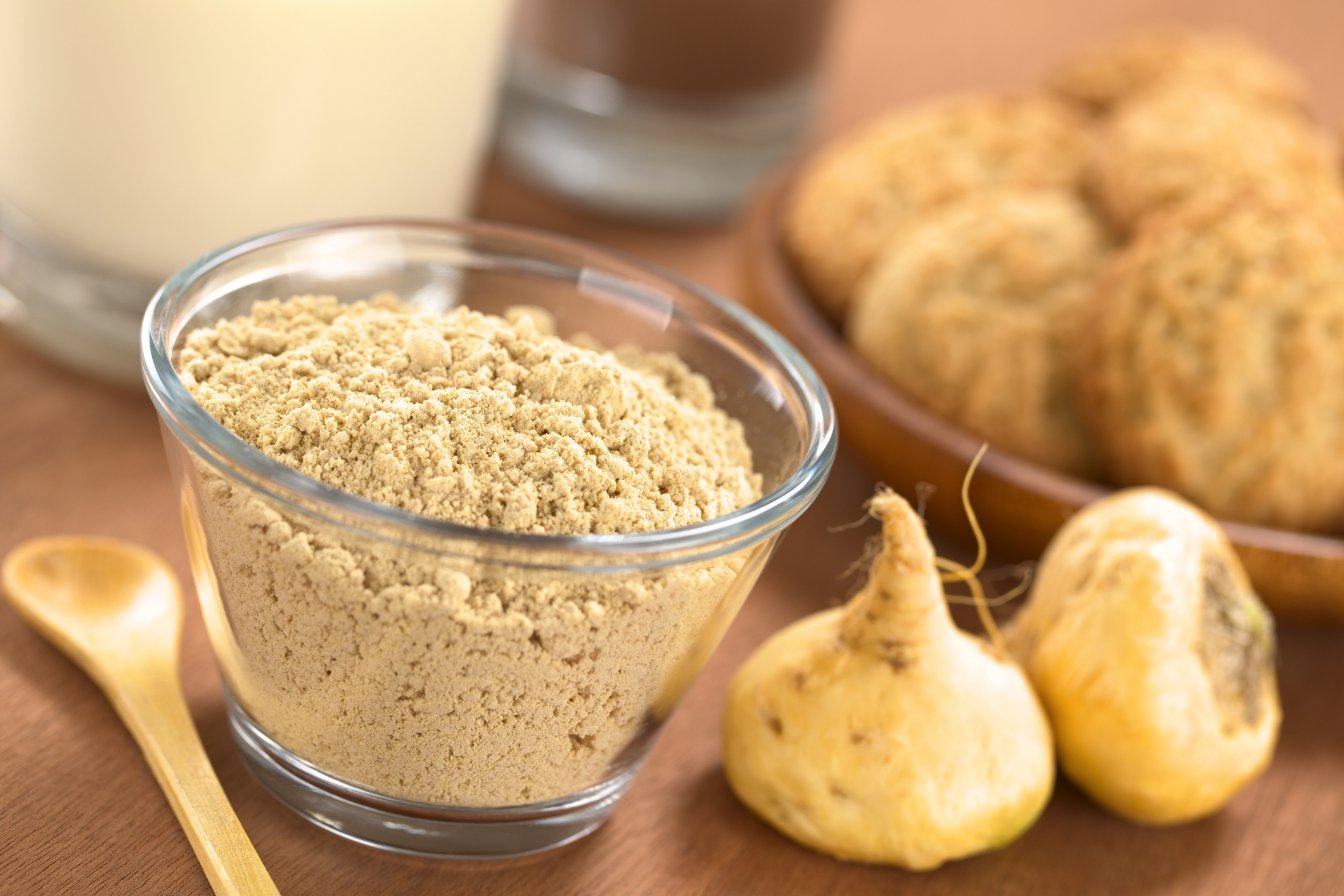 maca for pcos